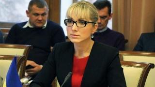Ольга Буславець
